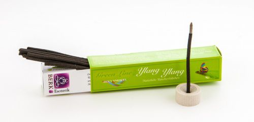 Holy Smokes, Green Line, Ylang Ylang