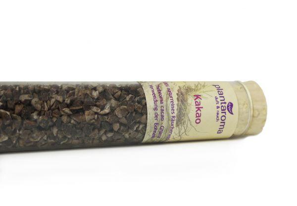Kakaobruch, 100 % naturreines Räucherwerk