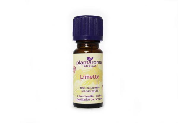 Limette, 100 % naturreines ätherisches Öl