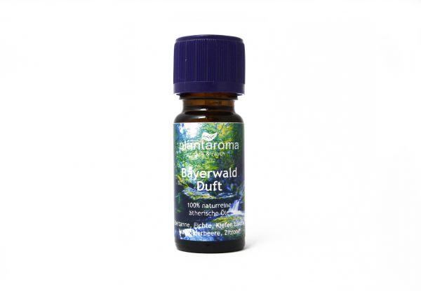 Bayerwaldduft, Lieblingsmischung, 100 % naturreine ätherische Öle