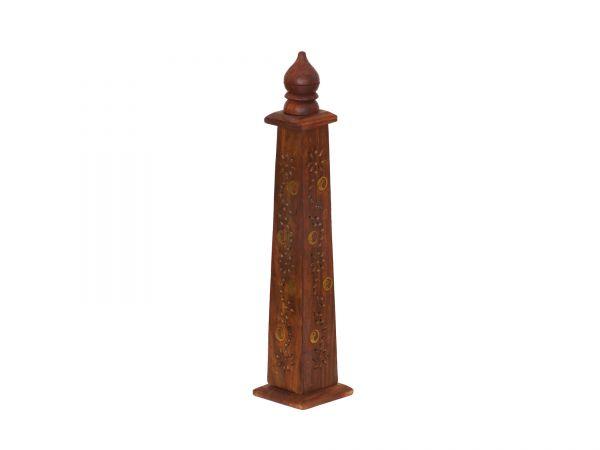 Turmhalter Yin Yang