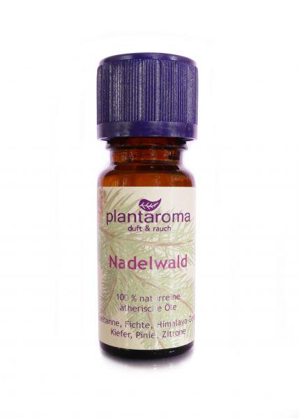 Nadelwald, Saunaduft, 100 % naturreine ätherische Öle