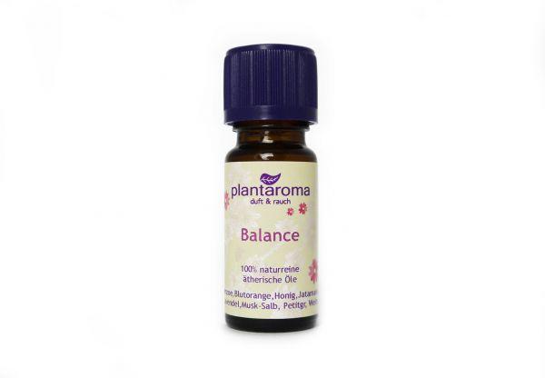 Balance, Düfte für die Seele, 100 % naturreine ätherische Öle
