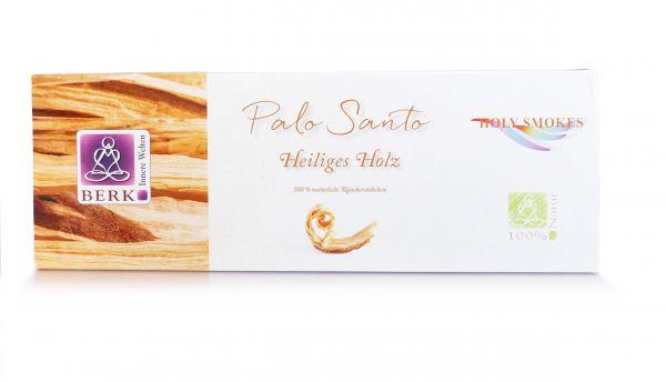 Palo Santo - Heiliges Holz, Räucherstäbchen