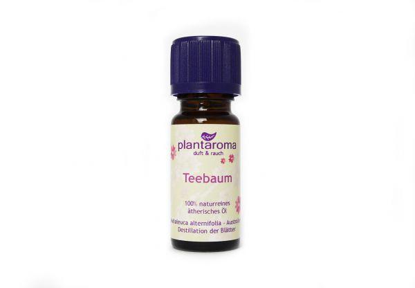 Teebaum, 100 % naturreines ätherisches Öl