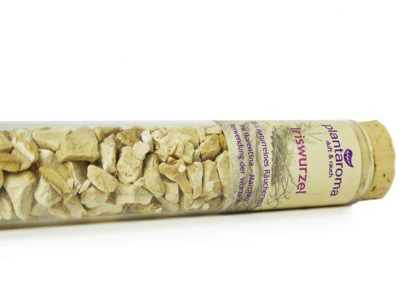Iriswurzel, 100 % naturreines Räucherwerk