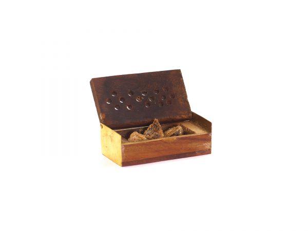 Amberdöschen, 5 g