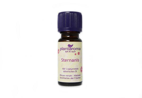 Sternanis, 100 % naturreines ätherisches Öl