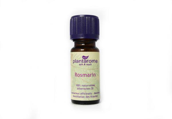 Rosmarin, 100 % naturreines ätherische Öl