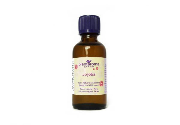 Jojoba, 100 % naturreines Basisöl