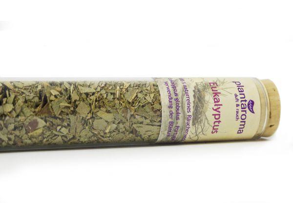 Eukalyptusblätter, 100 % naturreines Räucherwerk