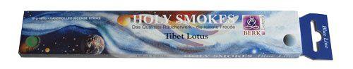 Holy Smokes, Blue Line, Tibet Lotus