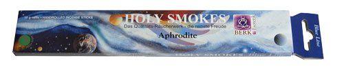 Holy Smokes, Blue Line, Aphrodite