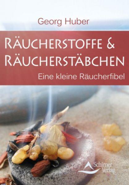 Räucherstoffe & Räucherstäbchen, Georg Huber