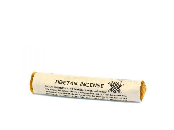 Tibetan Incense, Räucherstäbchen